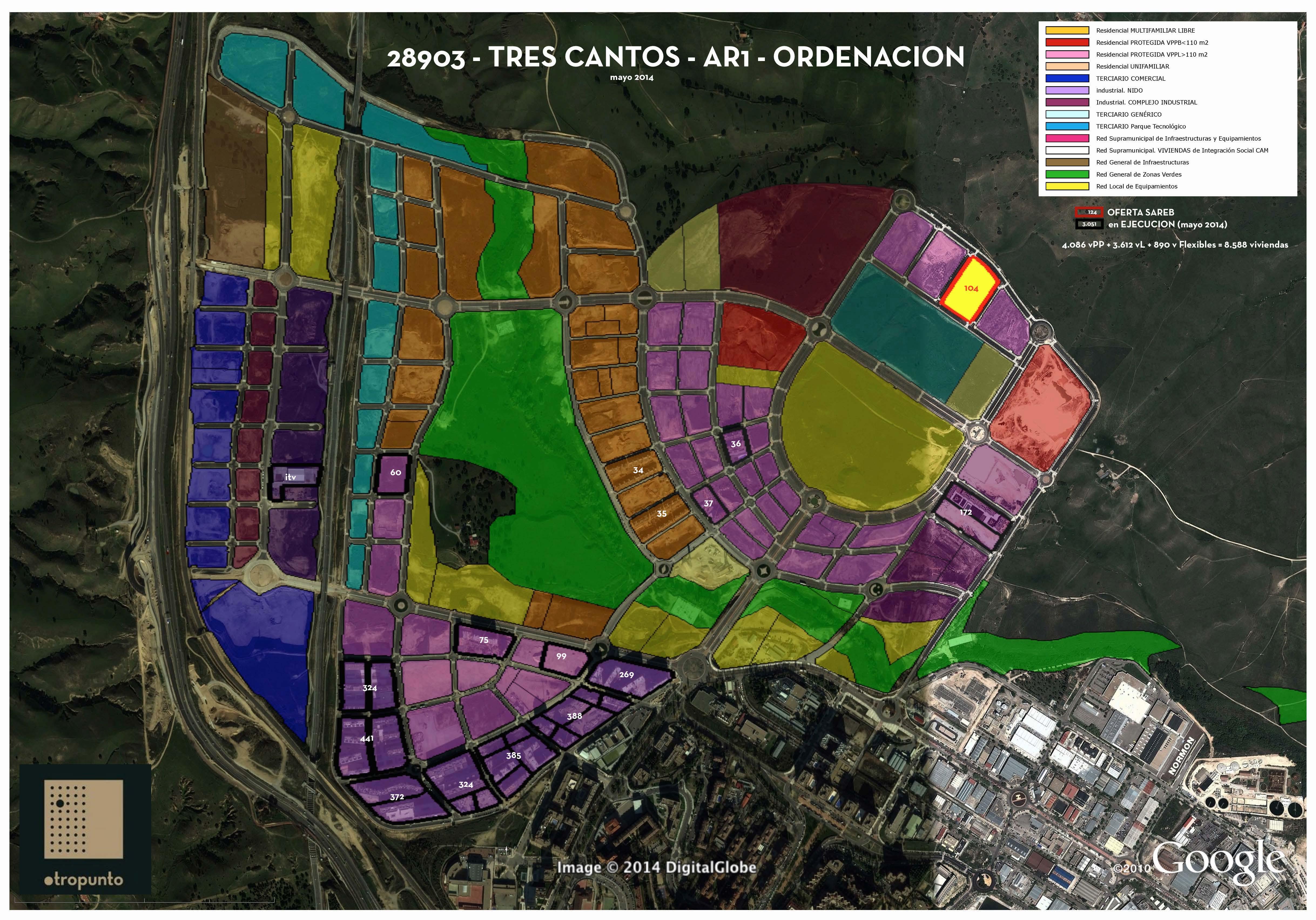 28903-Tres Cantos (Madrid) – \