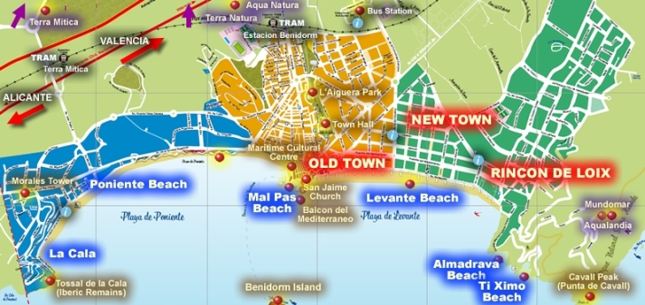 benidorm-travel-guide
