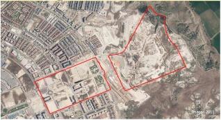 Sector Las Colinas 1