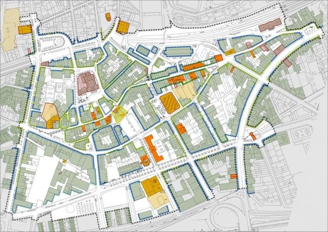 285_Plan-director-remodelacion-nucleo-historico_Molins-de-Rei_04-propuesta-940x665