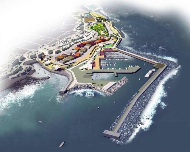 Proyecto puerto deportivo Puerto Cruz.JPG