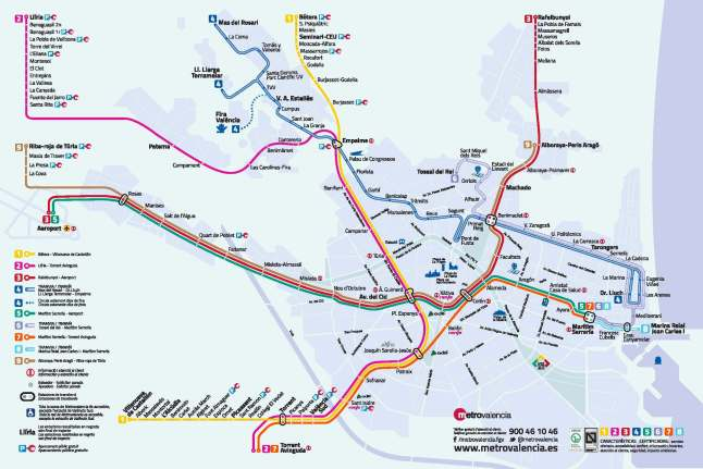PlanoEntornoUrbano_Metrovalencia_Marzo2015