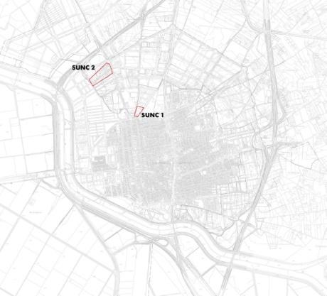 suelo urbano no consolidado-ARI