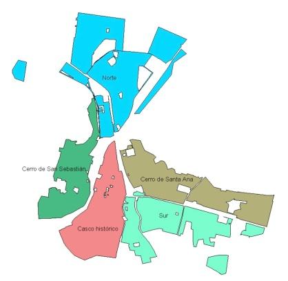 barrios Puertollano