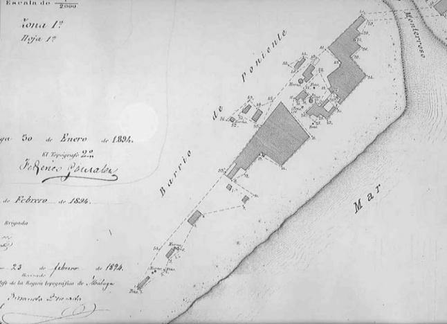 1894 Estepona