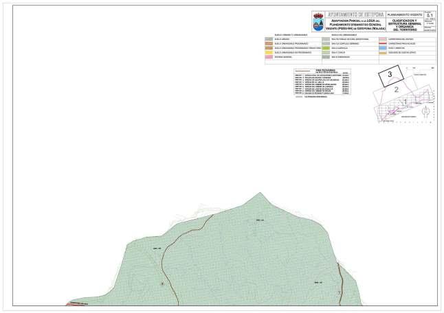5.1.CLASIFICACION VIGENTE TOTAL 1-FL 10000-norte