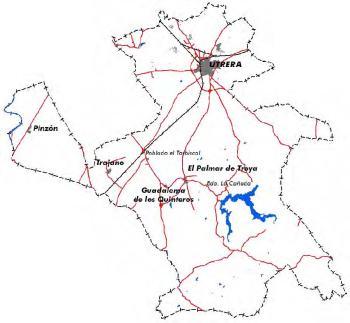 asentamientos Utrera