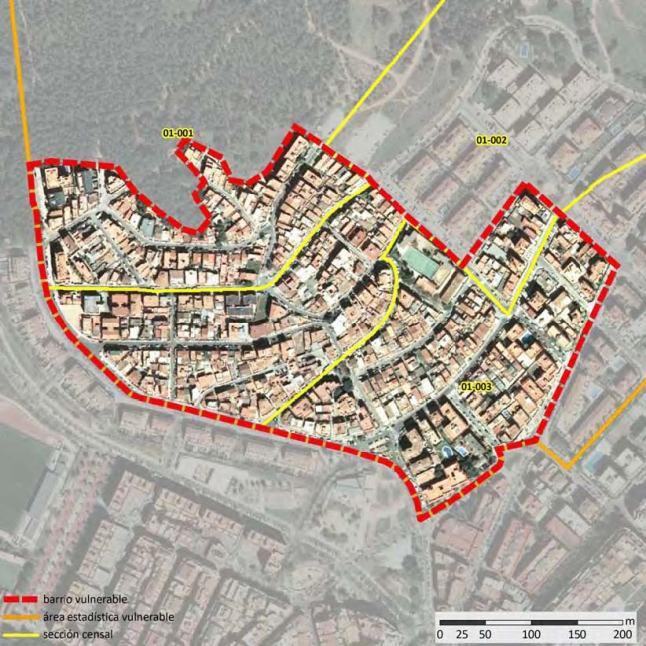 Barrio Vista Alegre
