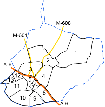 Mapa_Barrios_Collado_Villalba
