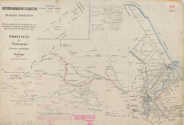 1904 gandia