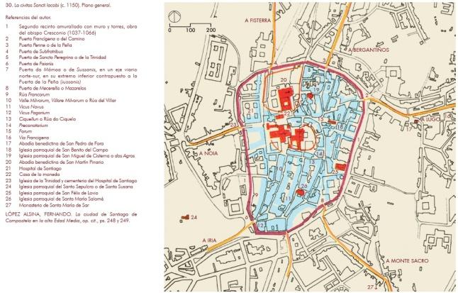 1150 Santiago-de-Compostela