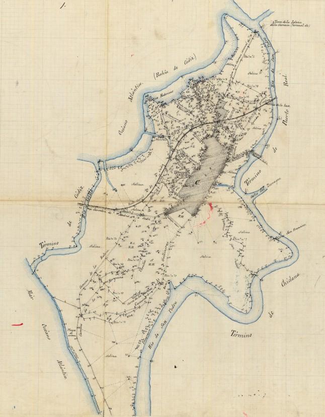 1872 san Fernando