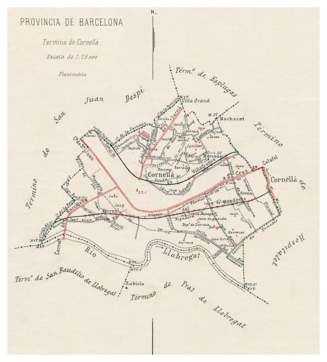 1914 cornella
