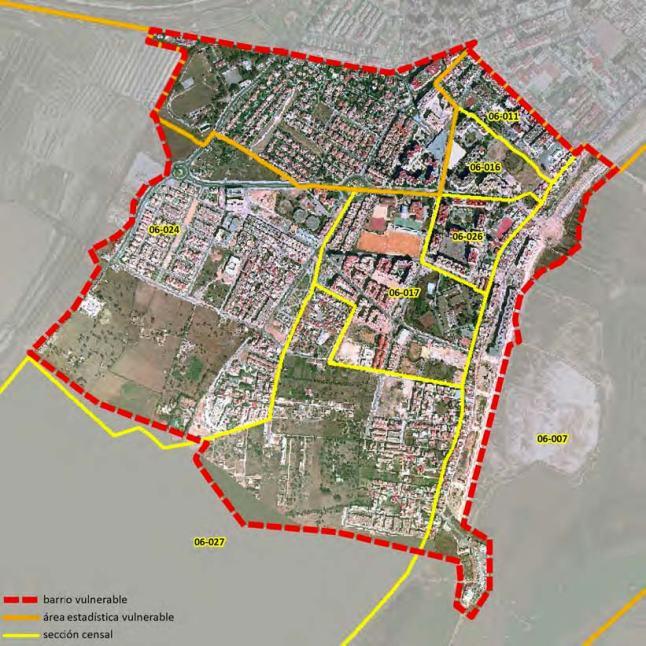 Barrio Camposanto-Constitucion