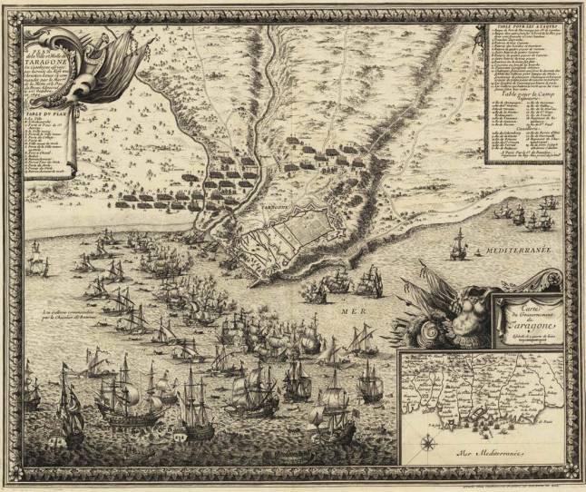 1644 tarragona