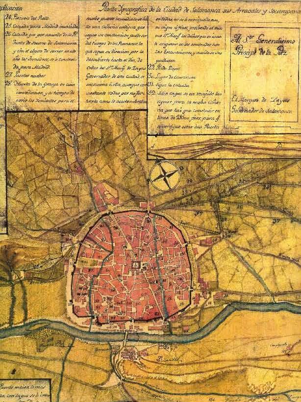 1804 salamanca