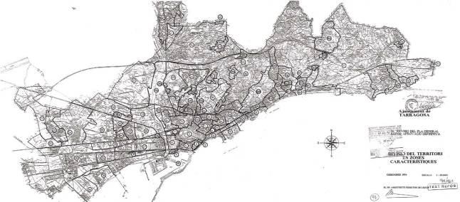 1995-1 PG Tarragona