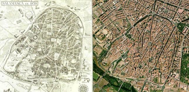 Salamanca-montaje