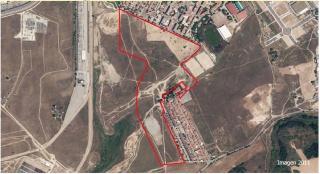 Sector Los Fresnos 1