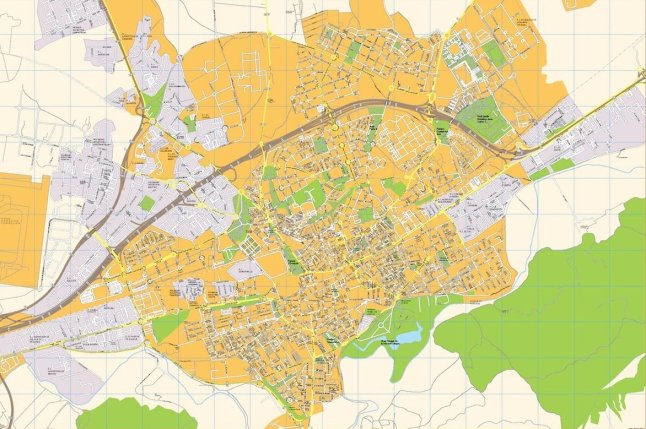 mapa-alcala-de-henares
