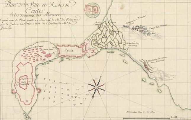 1700 Plan_de_la_ville_et_[...]Fabrègues_Jacques-François.JPEG