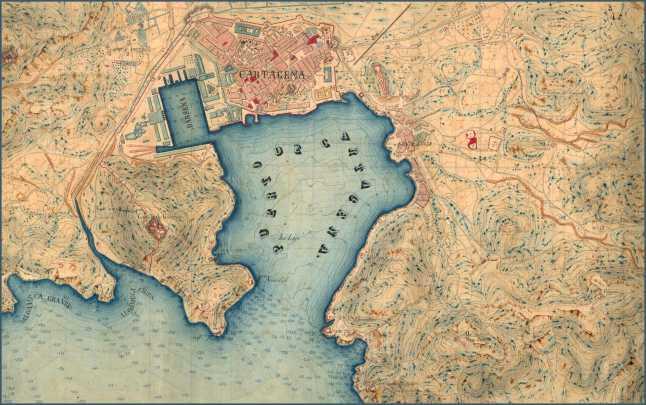 1860 Plano-de-la-Ciudad-de-Cartagena-y-arsenal.jpg