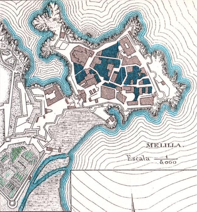 1861-plano-de-melilla