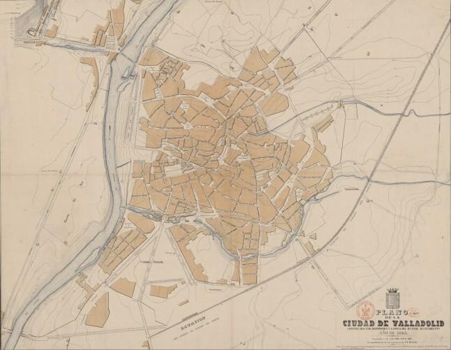 1865 Plano_de_la_ciudad_de_[...]Perez_de_btv1b53099910x.jpg