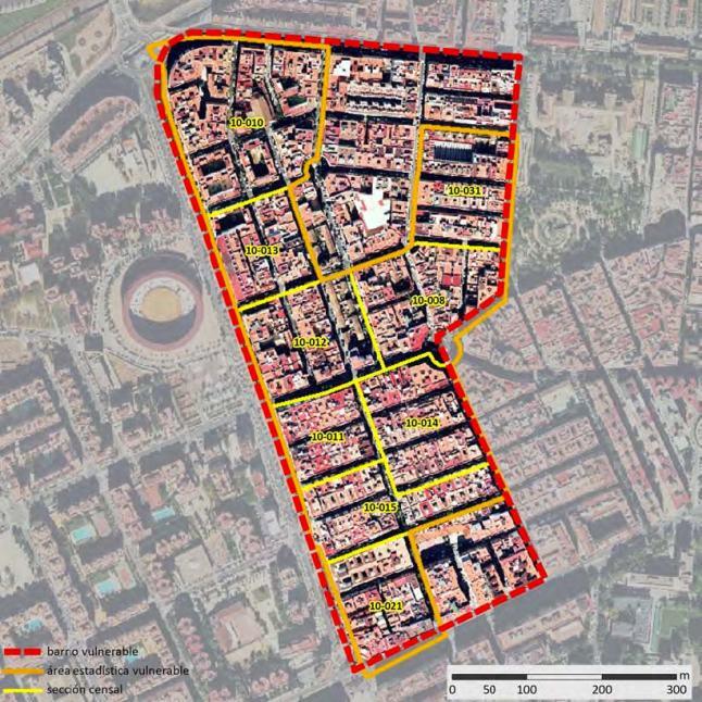 01 12 2016 otropunto de vista sobre el territorio for Barrio ciudad jardin