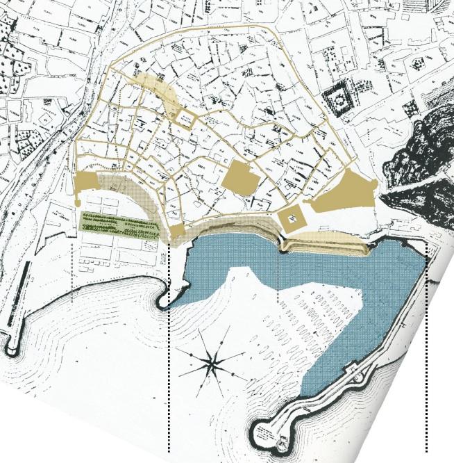 ciudad puerto mar s XVIII.jpg