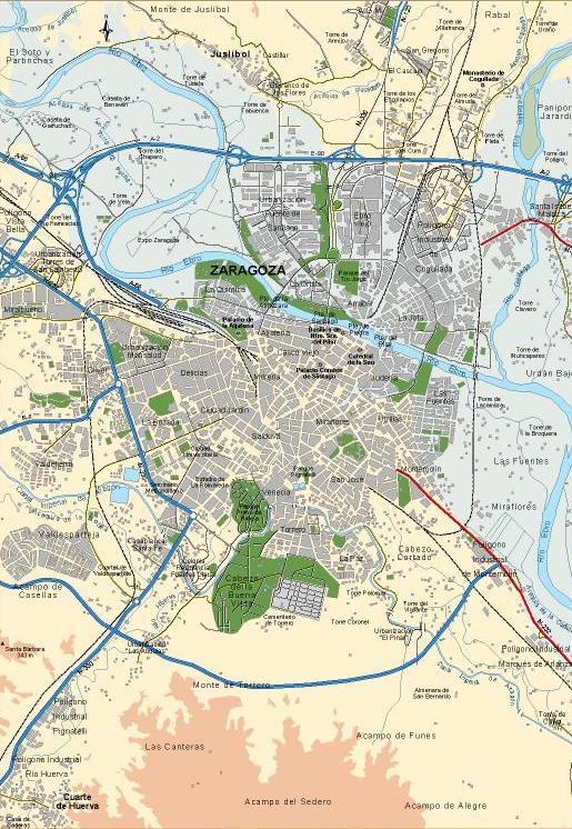 mapa_zaragoza_accesos