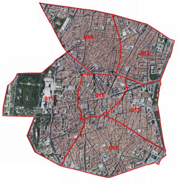 plano-distrito-centro-madrid