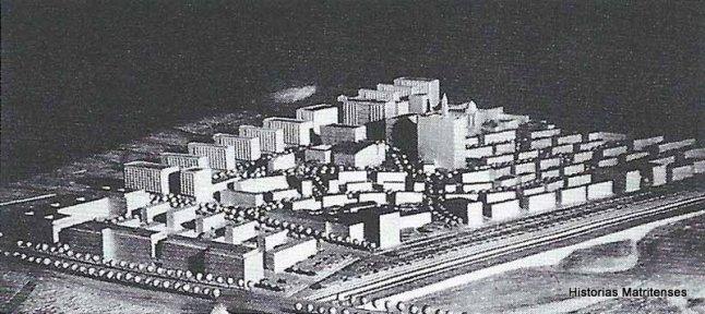 07 - maqueta del barrio de la estralla dominguez salazar 1955.jpg