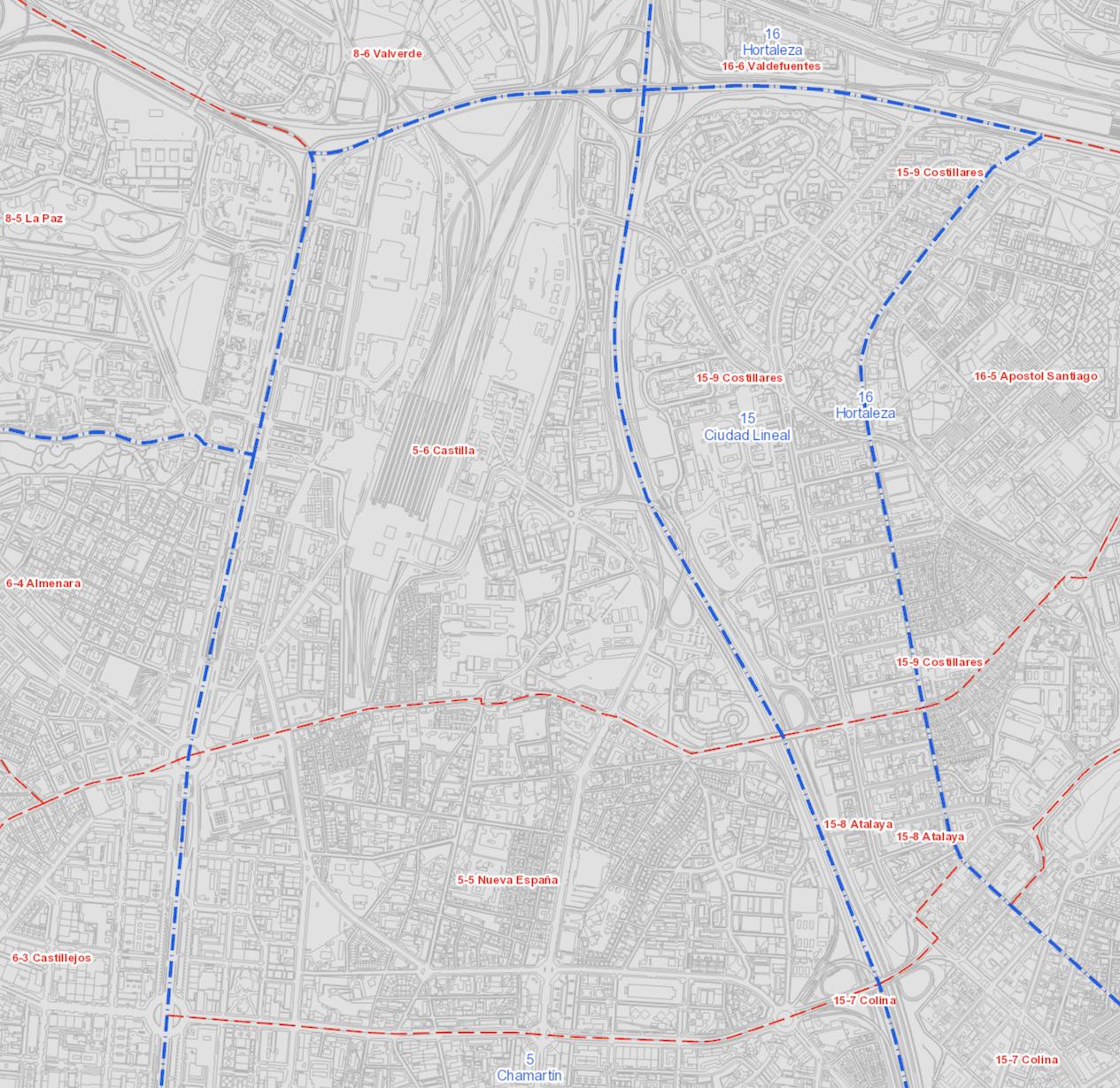 contactos en gerona ciudad lineal