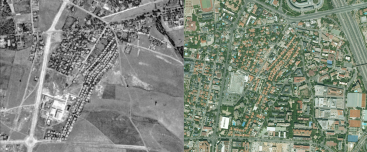colonia albeniz 1946