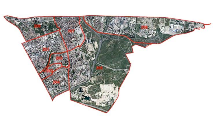 f3986ac0c33ed SAN BLAS-CANILLEJAS Distrito 20 compuesto de los Barrios de 201 SIMANCAS