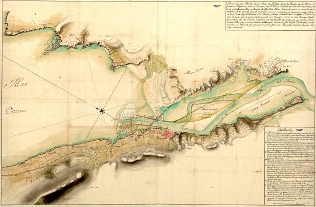 1734 Portugalete