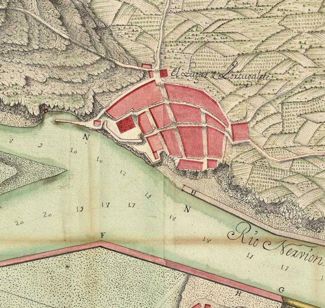 1738 Portugalete