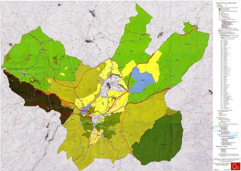 Ronda otropunto de vista sobre el territorio for Clausula suelo acuerdo no reclamar